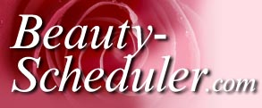 Beauty Scheduler
